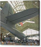 Spruce Goose Acrylic Print