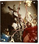 Spyglass Through Time Acrylic Print
