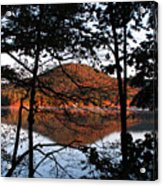 Squam Lake 1 Acrylic Print