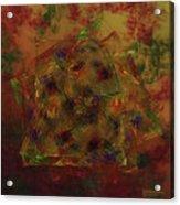 Squarenix Blotcharindo Acrylic Print