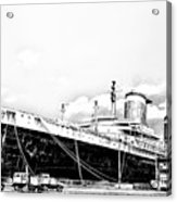 Ss United States Acrylic Print