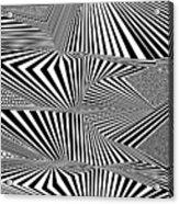 Ssergorp Acrylic Print