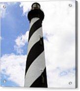St. Augustine Light Acrylic Print
