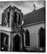 St. Francis Xavier's - 1 Acrylic Print
