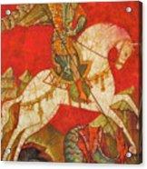 St George II Acrylic Print