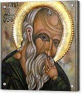 St John Acrylic Print