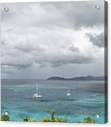 St John - What's Not To Love Acrylic Print