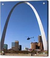St. Louis Acrylic Print