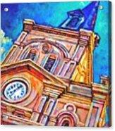 St Louis Acrylic Print