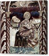 St. Luke Acrylic Print