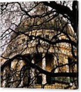 St Paul's Cathedral London Acrylic Print