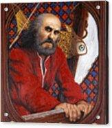 St. Peter - Lgptr Acrylic Print