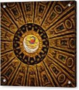 St. Peter's Duomo 2 Acrylic Print