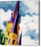 St. Peter's Acrylic Print