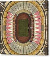 Stadium  Acrylic Print