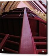 Stairway To Infinity Acrylic Print