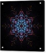 Star Birth Acrylic Print