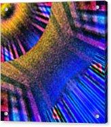 Starbox Acrylic Print