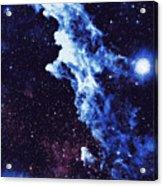 Stardust  Acrylic Print