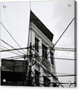 Stark Hanoi Acrylic Print