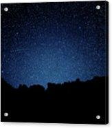 Stars Above Acrylic Print