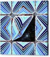 Stars Outside Acrylic Print