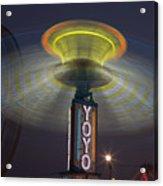 State Fair Iv Acrylic Print