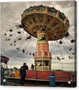State Fair Of Oklahoma IIi Acrylic Print
