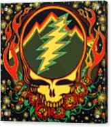 Steal Your Face Special Edition Acrylic Print
