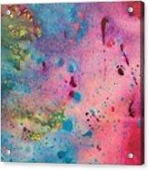 Stella Acrylic Print
