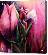 Stephanie Acrylic Print