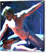 Stephen Acrylic Print