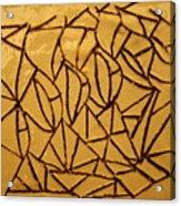 Steps - Tile Acrylic Print