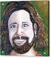 Steve  Acrylic Print