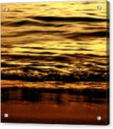 Still Frames In Your Mind Acrylic Print