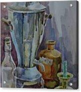 Still Life II Acrylic Print