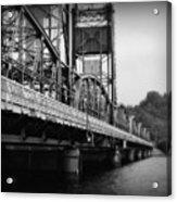 Stillwater Bridge  Acrylic Print