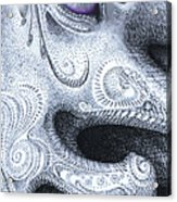 Stippledreamer Slice Acrylic Print