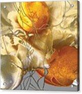 Stocken Phobia Acrylic Print
