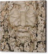 Stone 10 Acrylic Print