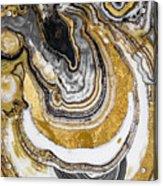Stone Prose Acrylic Print