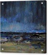 Storm At Sea IIi Acrylic Print