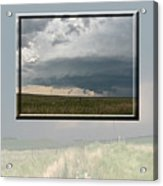 Storm Collection Acrylic Print