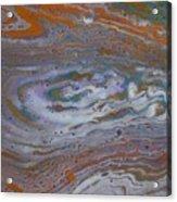 Storm - Original Nfs Acrylic Print