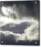 Storm Intensified Acrylic Print