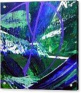 Storm Watcher Acrylic Print