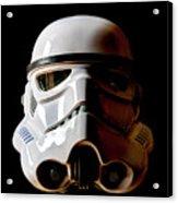 Stormtrooper 1 Acrylic Print