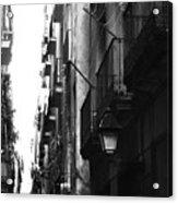 Street 5 Acrylic Print