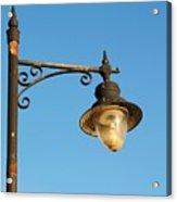 Street Light Acrylic Print