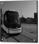 Streetcar Traditions Acrylic Print